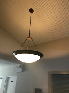 Large Light Fixtures for Sale
