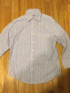 Boys shirt (size 8) Kitchener / Waterloo Kitchener Area image 1