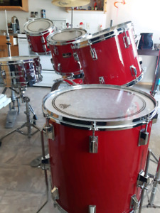 80's  Pearl export drums wanted