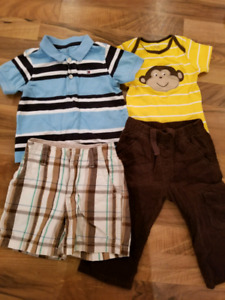 Baby clothes 12-18 months