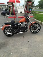 Awesome Sportster