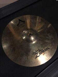 """Zildjian 18"""" Crash Cymbal"""