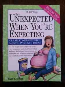 Pregnancy Books Kawartha Lakes Peterborough Area image 6