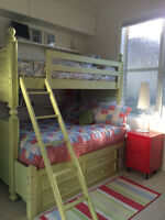 High Quality Bunk Bed