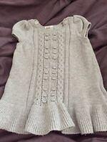 Newborn sweater dress H&M