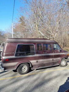 Camper Van | Kijiji in Ontario  - Buy, Sell & Save with