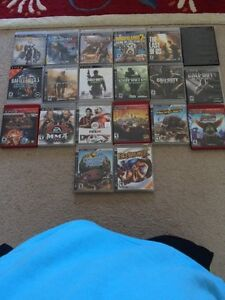 PS3 Games - text @ 226-984-8128 London Ontario image 1