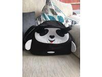 Sammies by Samsonite Childs Panda Bear Bag