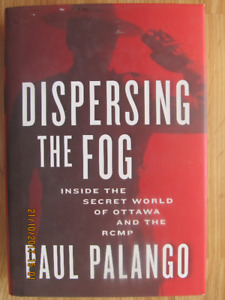 DISPERSING THE FOG by Paul Palango 2008