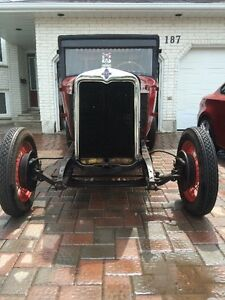 1930 Chevy coupe running drive train for sale