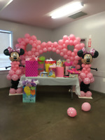 Balloon Decor for All Occasions