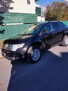 2007 Ford Edge SEL AWD Fully Loaded