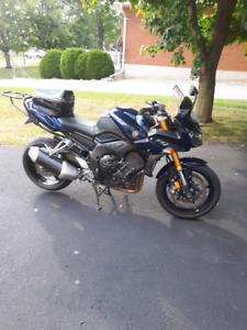 Yamaha FZ1 $3750