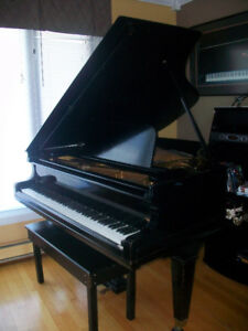 Chappell Baby Grand Piano for Sale