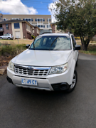 Subaru Forester Launceston Launceston Area Preview