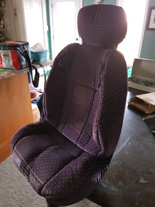 Child's booster seat  FREE