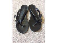 Ted Baker Flip Flops