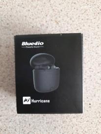 Bluedio wireless earbuds
