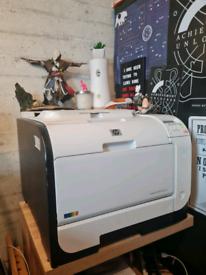 Laserjet Printer colour - free delivery!
