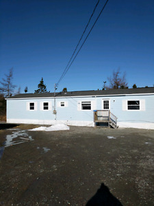 3 bedroom mini home louisdale