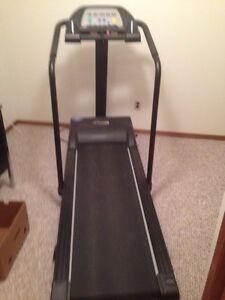 Treadmill.  - Free Spirit brand