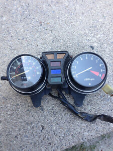 Honda cb750 cluster for 1979 to 1983 custom & K
