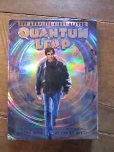 Quantum Leap -  Coffret de la première saison