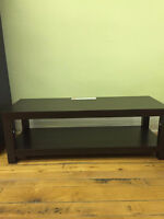 TV Table Stand Entertainment Unit NEW!