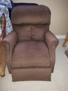 free brown chair