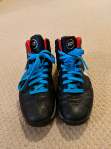 Mens Nike Basketball Shoes Size 7.5