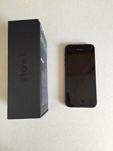 64 GB iPhone 5 $125 OBO
