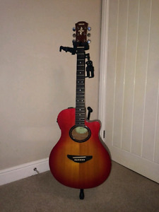 Yamaha APX-3 Acoustic/Electric guitar