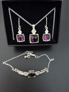 Brand new (mostly in boxes) - Jewellery