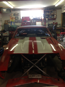 !!!!!!!!!!!!!!!!! 69 CAMARO RS PROJECT !!!!!!!!!!!!!!!!!!!!!!!!