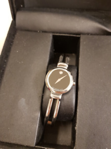 Movado Harmony Ladies Watch 0606056
