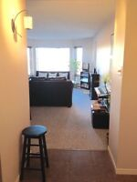 Bright And Sunny Top Floor Unit