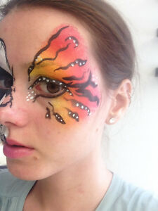 Face Painting! Peterborough Peterborough Area image 7