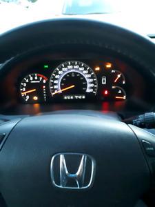 Honda Odessey 2008