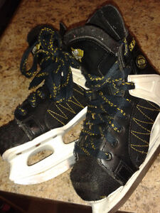 For Sale Boys Skates