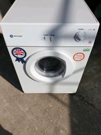 WHITE KNIGHT C45CW VENTED TUMBLE DRYER(7KG)