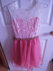 Prom/mini prom dress