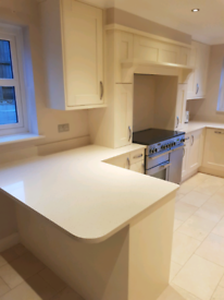 Used approved Kitchen