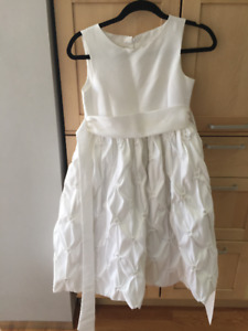 Flower Girl/First Communion Dress