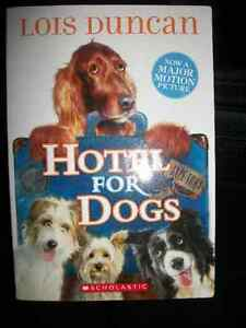 Hotel For Dogs Series