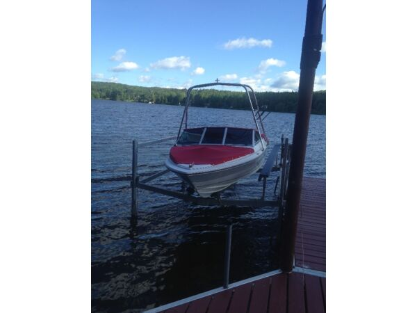 Used 1990 Doral Boats TRX