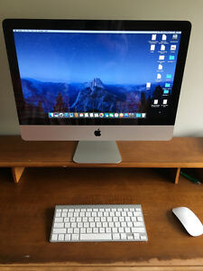 iMac 21.5-inch Core 2 Duo (late 2009)