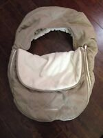 JJ COLE Collection Universal Baby Carrier Insulated Cover