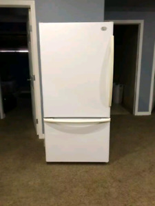 Fridge for $250 and call on 5872177786
