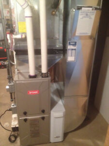Furnace best deal, fast response! Free DIY energy assessment !