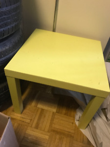Coffee Table/TV Table/Tables/Shelf/Chest/Ottoman/ Inflatable Bed